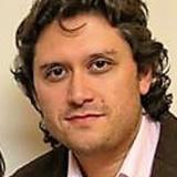Carlos Eduardo Larsson Junior
