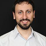 Leandro Haroutune Hassesian Galati